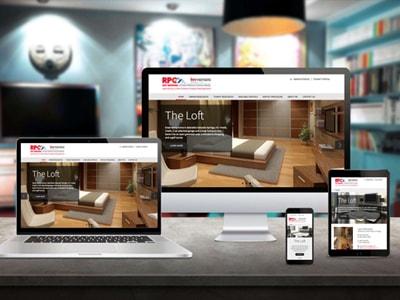 RPC Brokers Website